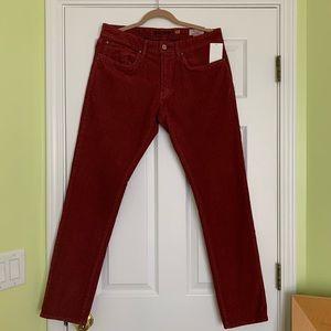 Tailor Vintage Comfort Stretch Waist 33x32 Jean